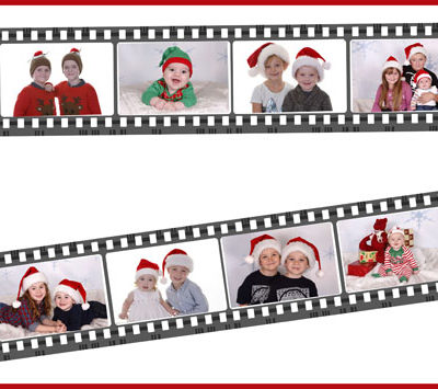 Christmas Cute Kidz & Christmas Shoots