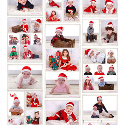 Christmas Cute Kidz Competition