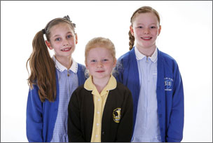 School Portrait Photography Gateshead, School Portrait Photography Newcastle, School Photography South Shields, Village Photography Hebburn