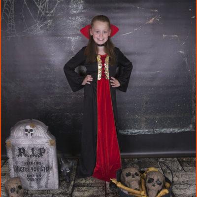 Halloween Themed Photoshoots