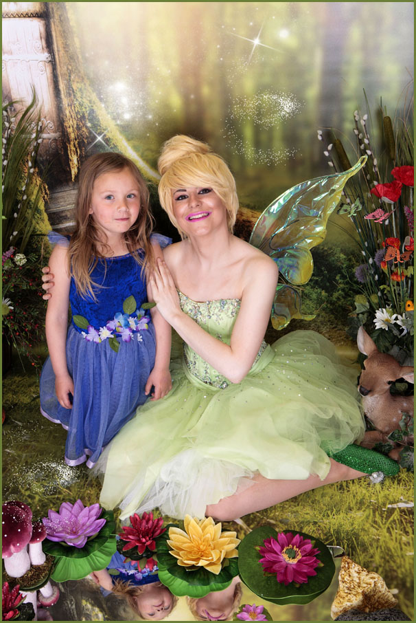 Fairies & Elves Woodland Adventure, Village Photography, Hebburn, Fairy Shoot Newcastle