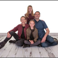 Family Portrait Gift Vouchers