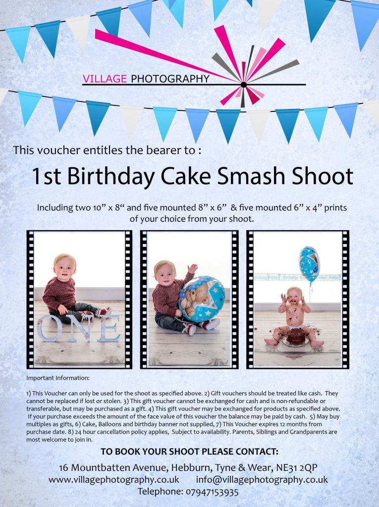 !st birthday Cake smash for boy