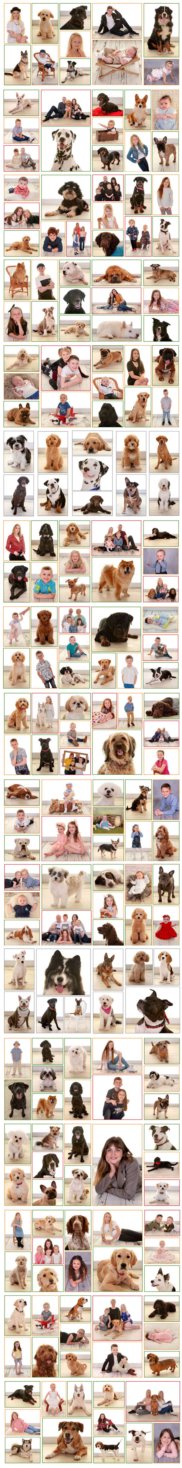 Pet, Family & Childrens Portrait Awards 2018 entries, Village Photography, Newcastle.